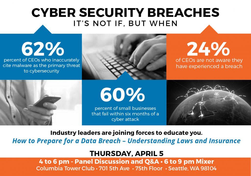 Cybersecurity Invitation
