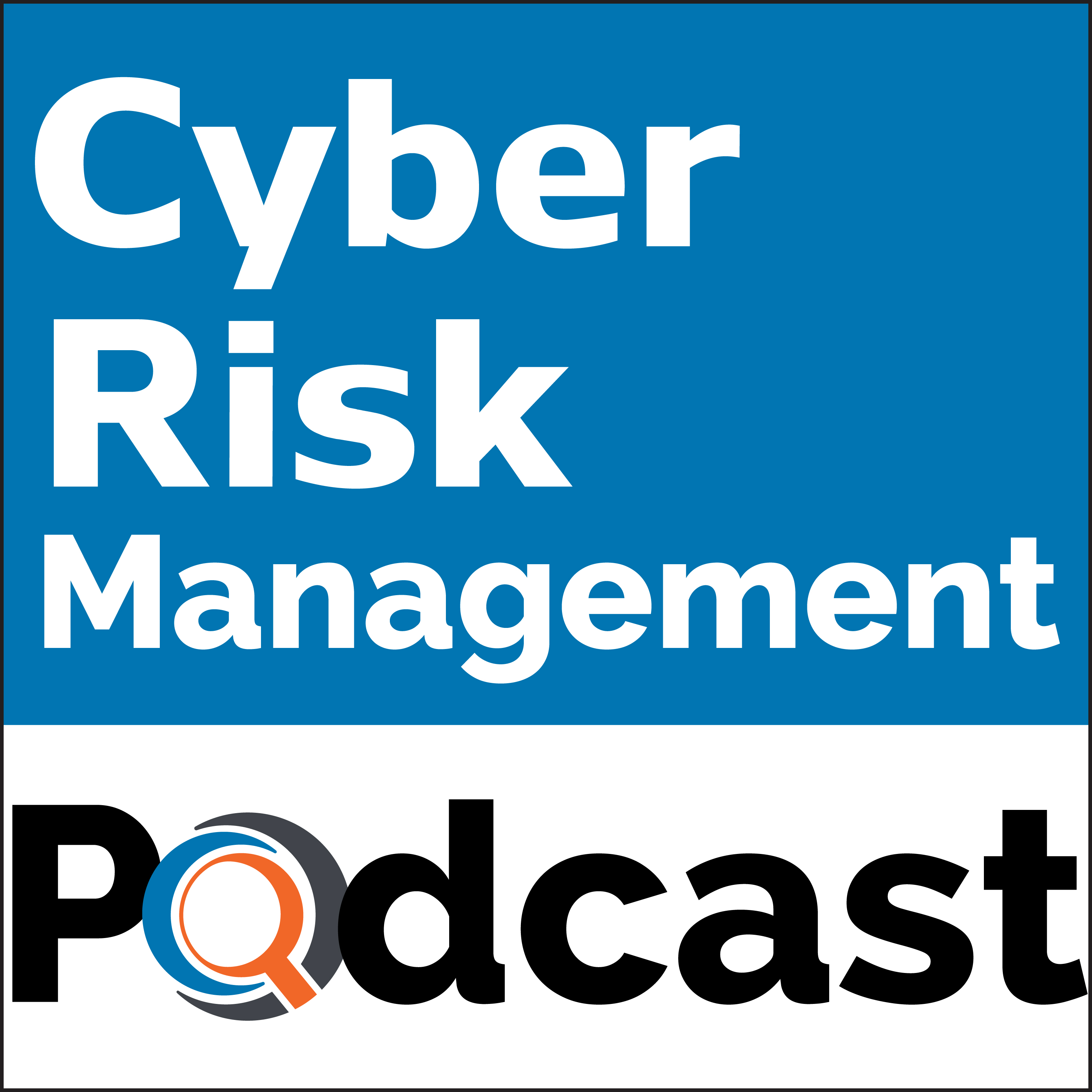 Introducing Cyber Risk Management Podcast