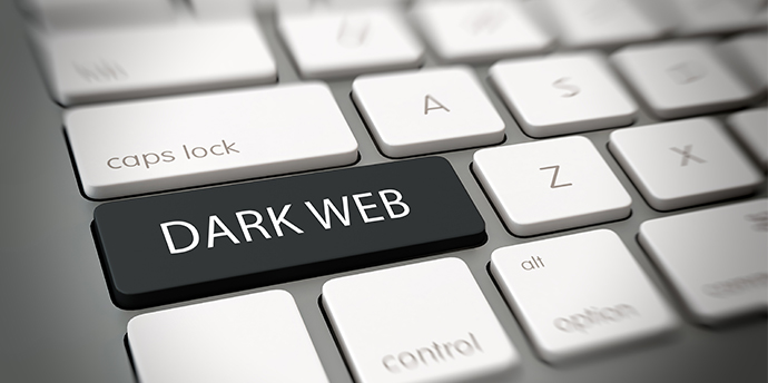 Don't Let Your Company's Digital Assets End Up on the Dark Web