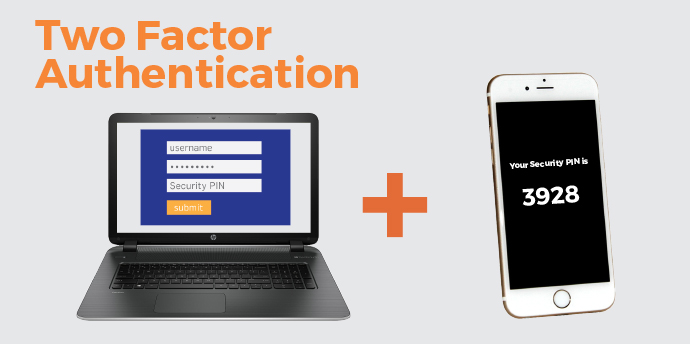 Keep this in Mind with Two-Factor Authentication